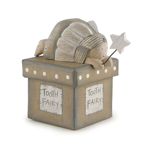 Little Tooth Fairy Box by East of India