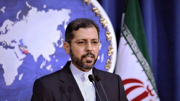 Բաքվի անհիմն հայտարարություններին համապատասխան արձագանք կտրվի. Իրանի ԱԳՆ խոսնակ