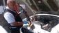 Շատջրեք գյուղում կրակոցներ արձակած անձը բերման է ենթարկվել (տեսանյութ)