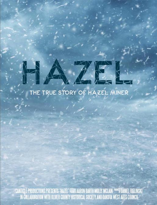 Hazel    2023