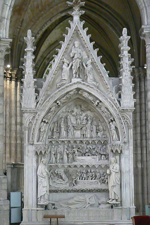 Saint Denis Basillica