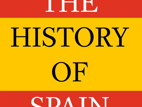 The History of Spain and the Visigoths