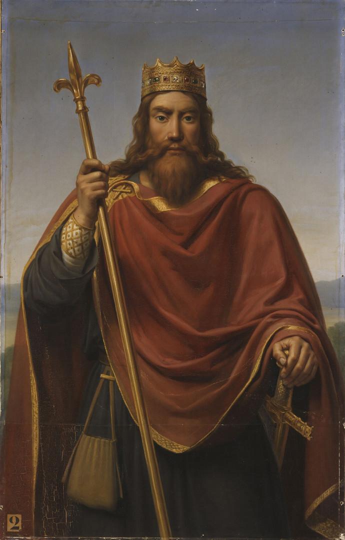 Clovis Augustus