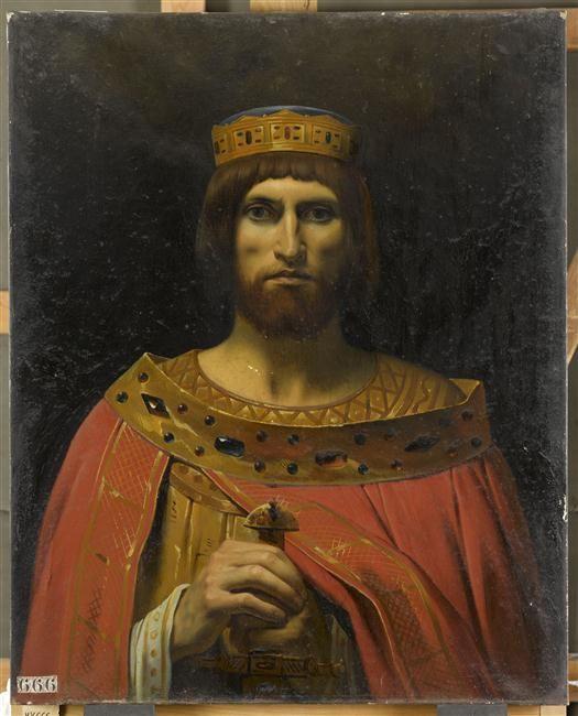 Theuderic III / Thierry III