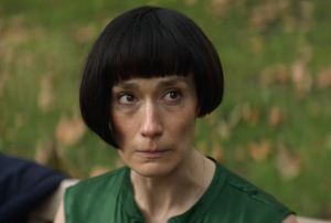 """Claire's """"French"""" haircut"""