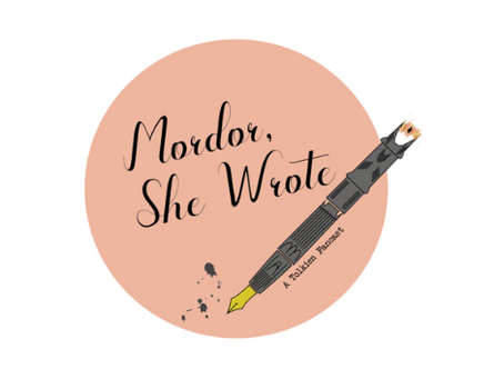 Mordor, She Wrote