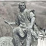 Statue of Odoacer