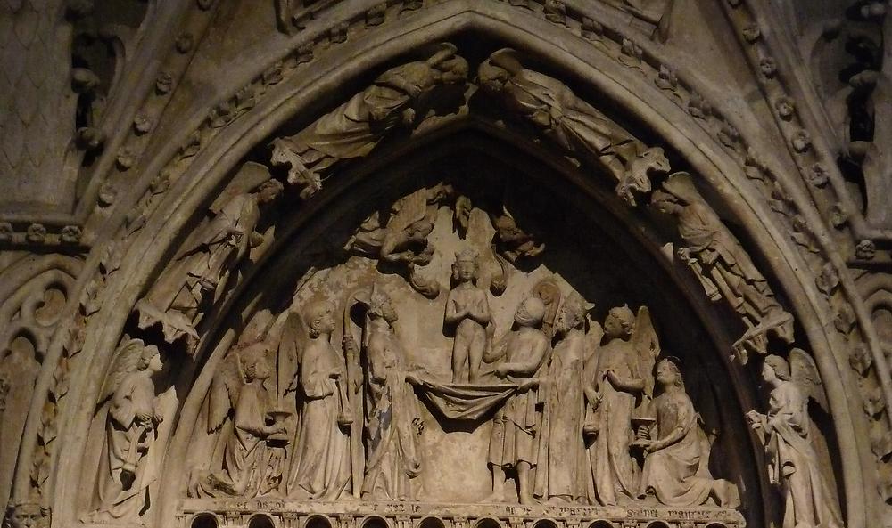 Tomb of Dagobert I