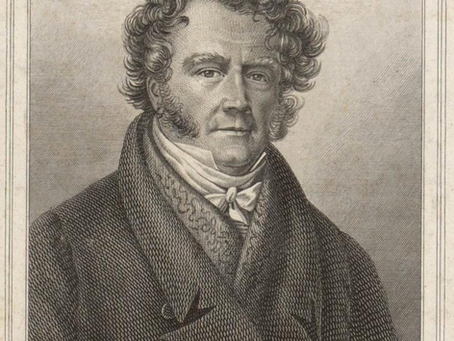 Rabbit Hole #4: Eugène-François Vidocq, the French Police Spy