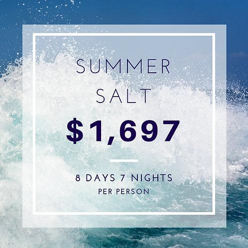 Summer Salt!