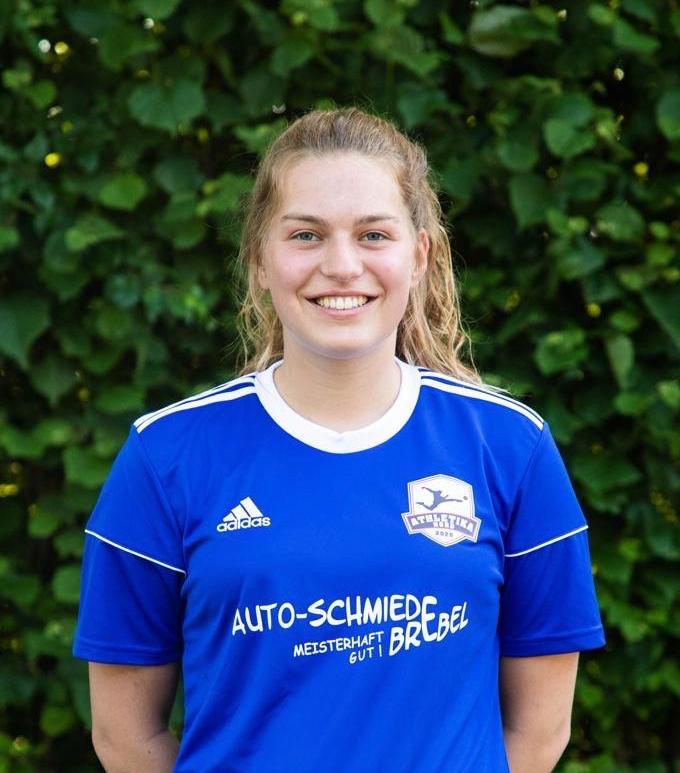Marie Lietschen