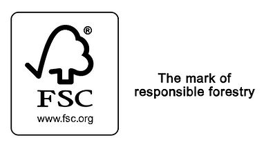 FSC Bamboo responsible forestry