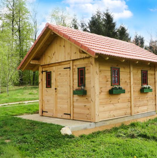 garden-house-shed-chalet-log-cabin-house