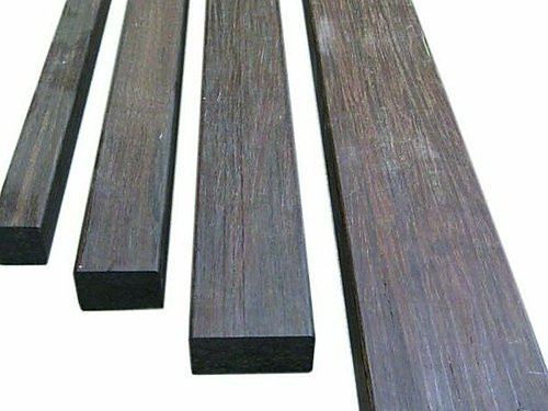 Bamboo Substructure n finity extreme for