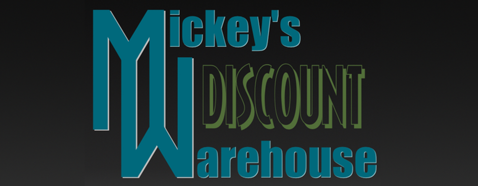 Mickey's Dicount Warehouse