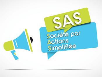 La Société par Action Simplifiée (SASU)