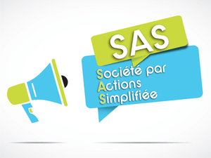 societe par actions simplifiee unipersonnelle