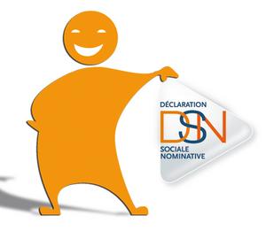 déclaration sociale nominative dsn