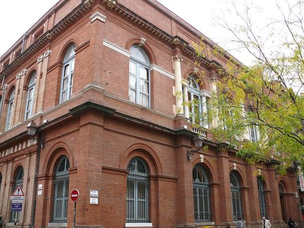 greffe tribunal commerce toulouse