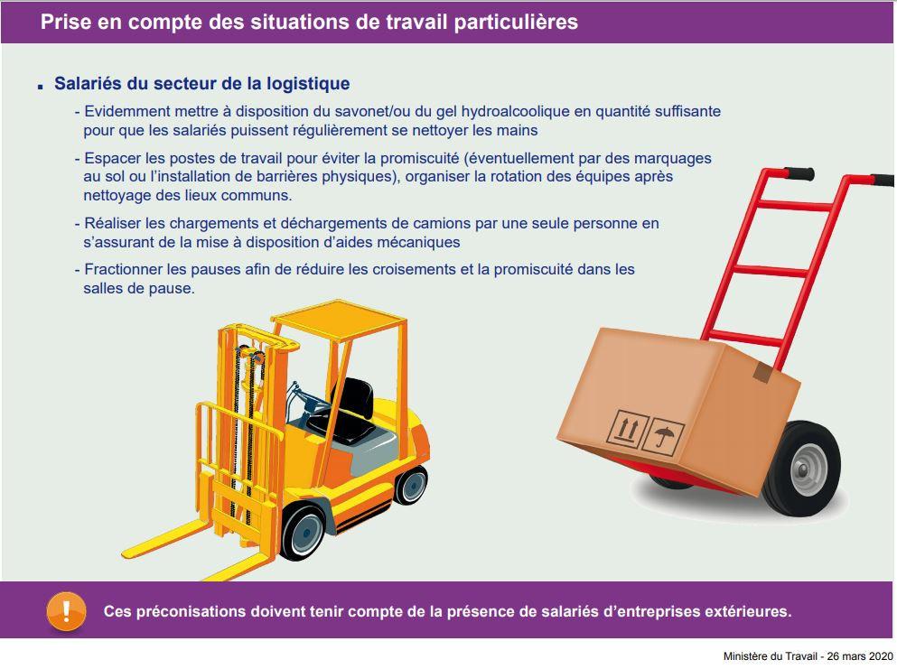 Covid-19 : Quelles mesures l'employeur doit-il prendre pour protéger la santé de ses salariés?