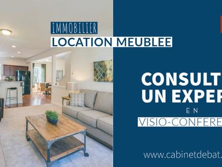 Investissement immobilier LMNP : Consultez un Expert-Comptable