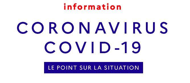 employeurs mesures prevention coronavirus