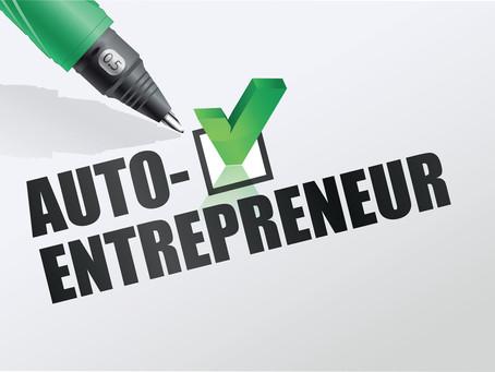Auto-entrepreneurs : Quid du dépassement des seuils?