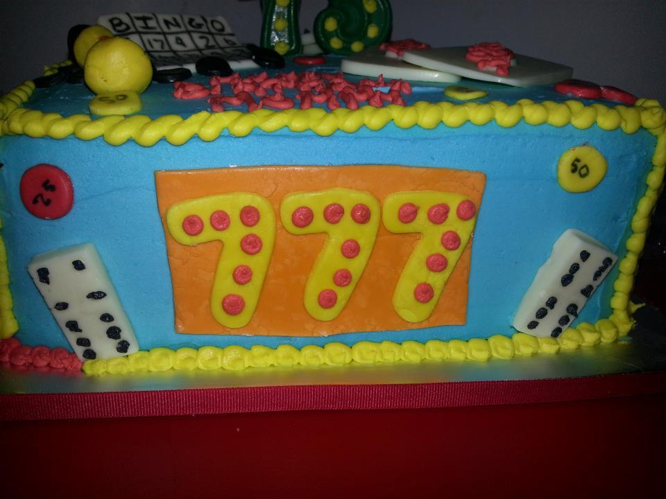 casino 73rd birthd