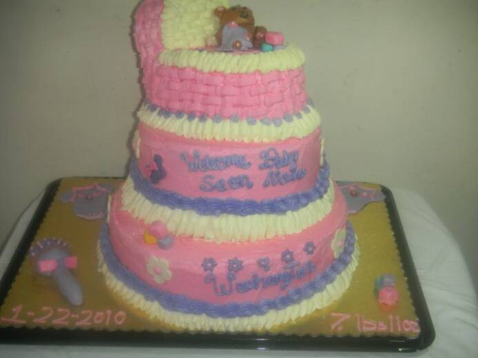 baby_shower_bassinet cake