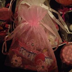 Instagram - Individual candy baggies