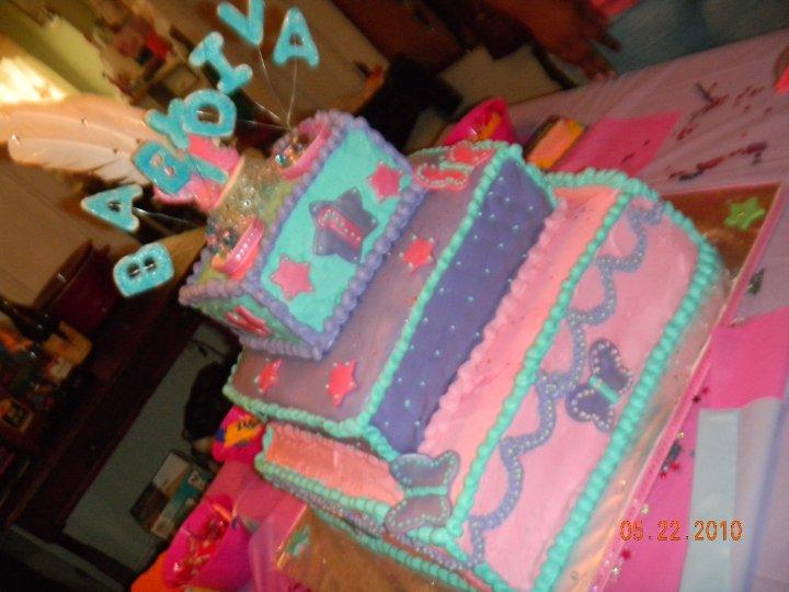 baby_diva cake
