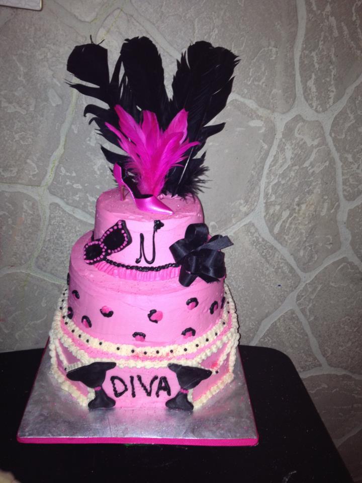 Chettah_Diva_Cake