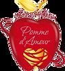 Logo Les Ateliers Pomme d'Amour à Dijon