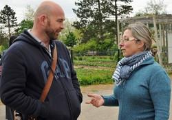 Jardins partagés - Saint Pantaléon