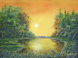 Kurt Harris - Autumn Sun