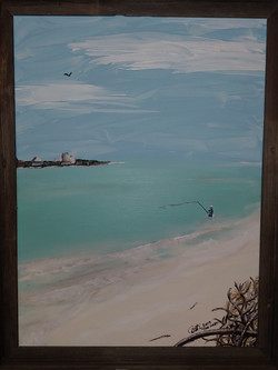 Deborah Morris - The Inlet
