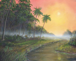 Kurt Harris - Florida Fog