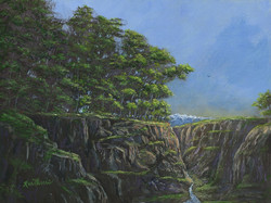 Kurt Harris - The Gorge