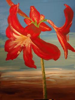 Deborah Morris - Blossoms