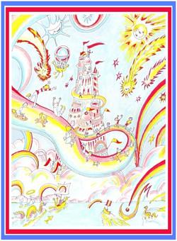 Byron Marshall - Rainbow Sliding