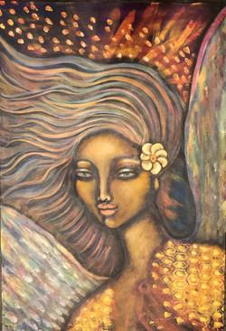 Marisela Rodriguez - Sacred Structure