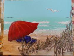 Deborah Morris - Sea Breezes