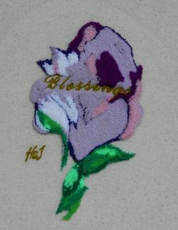 Alvina Hilborn - Lavender
