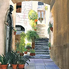 Hunt - Serenity Courtyard 19x23.webp
