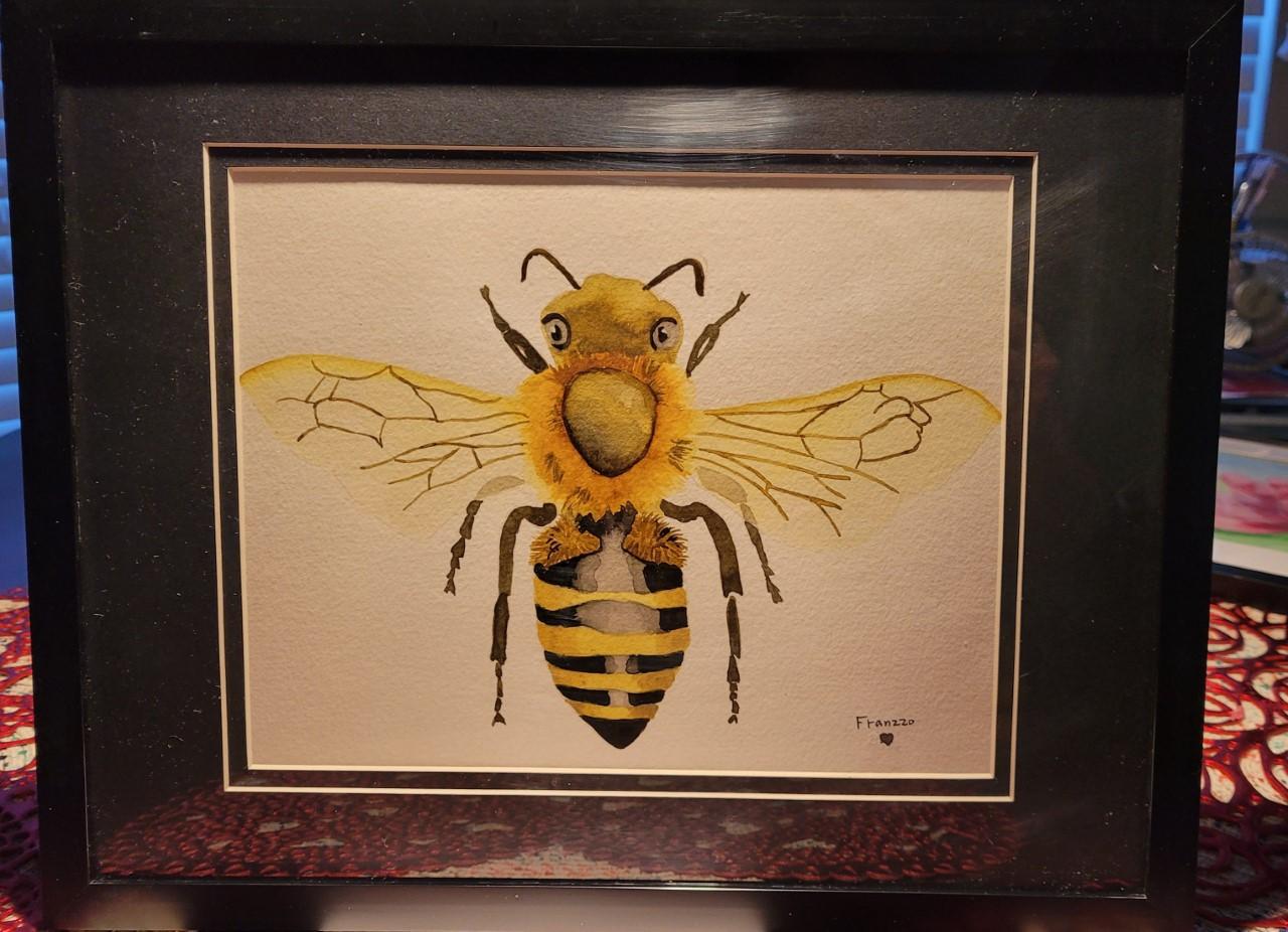 Tina Frazzo - Bee YOU