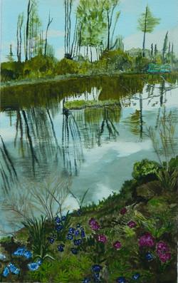 Sharon Hunt - Reflections
