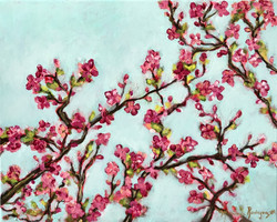 Marisela Rodriguez - Signs of Spring