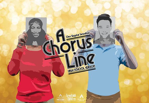 20 poster A CHORUS LINE 2  website image