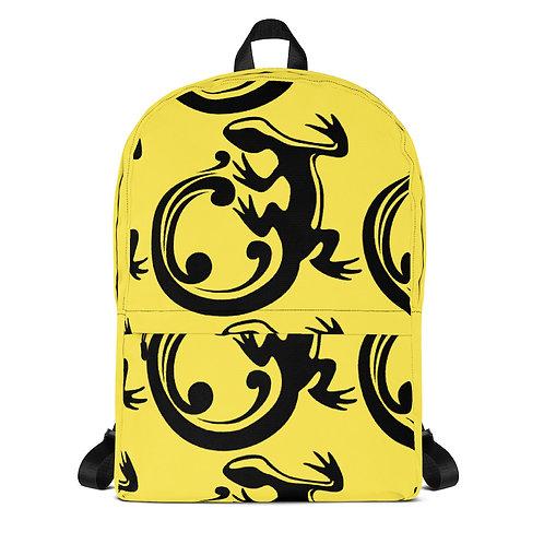 Chameleon World Backpack