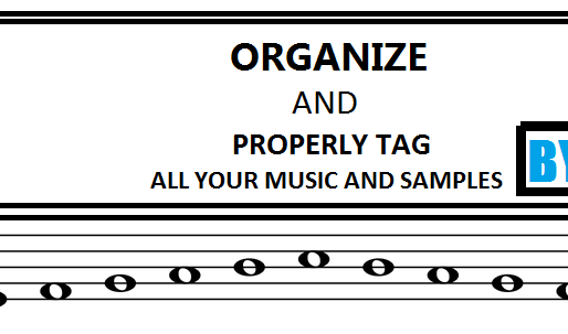 Take Your Sample Organization To a Whole New Level